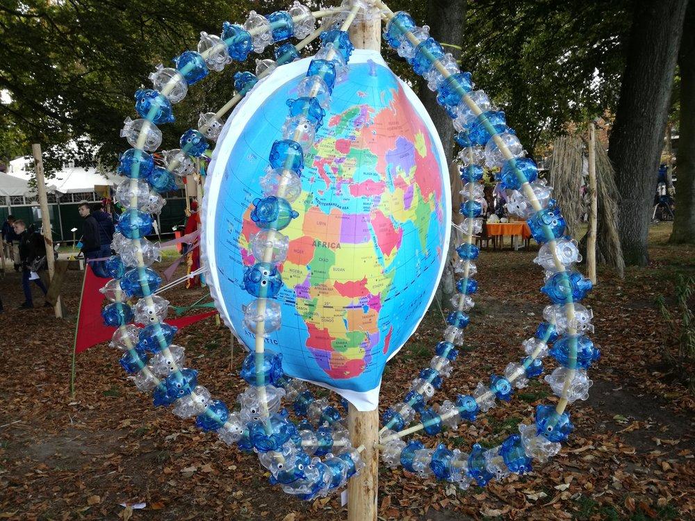 Global Orientation -