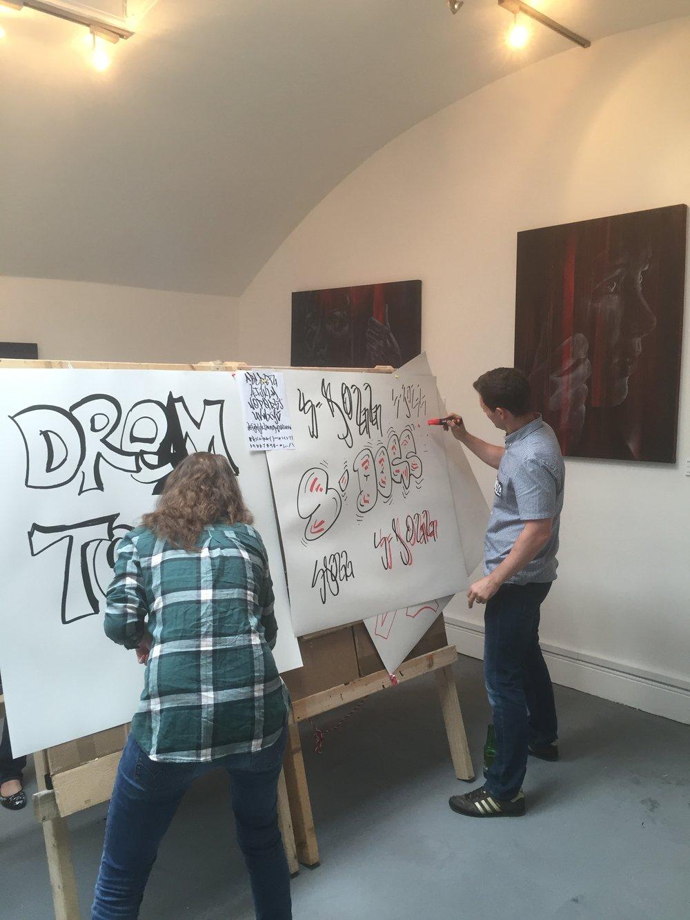 Google-Team-Bulding-Event-The-Kemp-Gallery-Dublin-Ireland-15.JPG