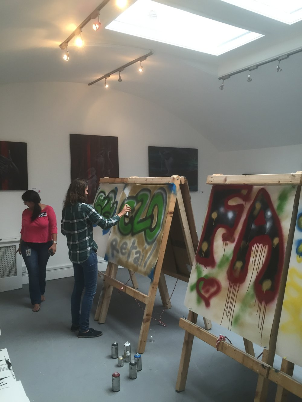 Google-Team-Bulding-Event-The-Kemp-Gallery-Dublin-Ireland-12.JPG