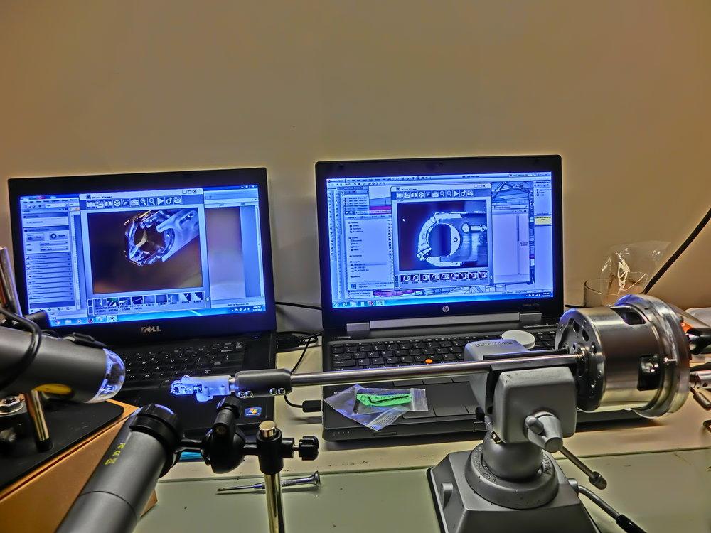 Prototyping & Testing