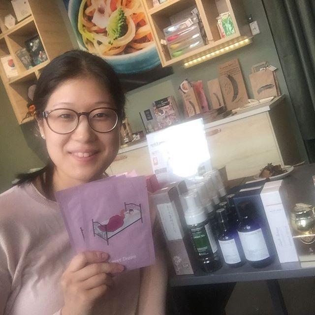 Anna från IPUDA COSMETICS har hämtat det bästa och nästa vad gäller K-Beauty och premiumhudvård färskt från Korea. Finns nu i Arirangbutiken🎈 #imokitchen #ipudacosmetics #K-Beauty #skincare #korea #K-Food