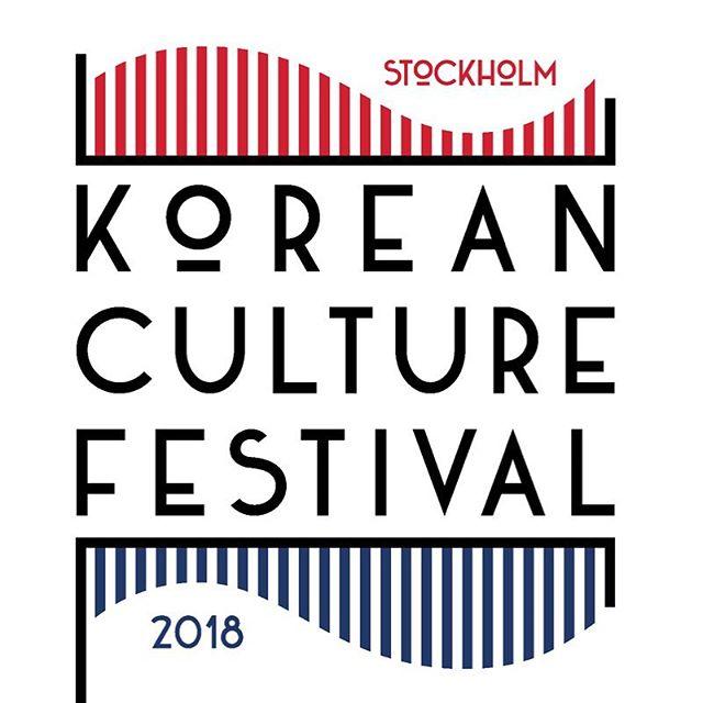 25/8 Händer det! Vi är självklart där, kommer du?🇰🇷🎉 #koreanculturefestival #korea #koreanfood #koreanskmat #kulturfestival