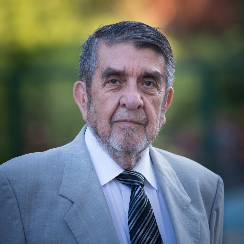 Eduardo Castro  FUNDADOR