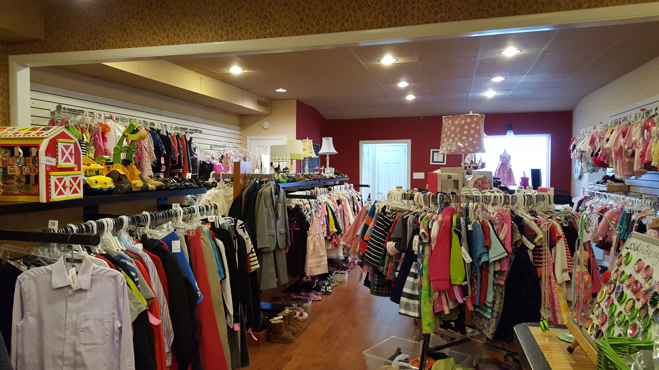 9fcf380183c Children s Consignments. PREMIER MULTI AWARD WINNING CHILDREN S Consignment  shop
