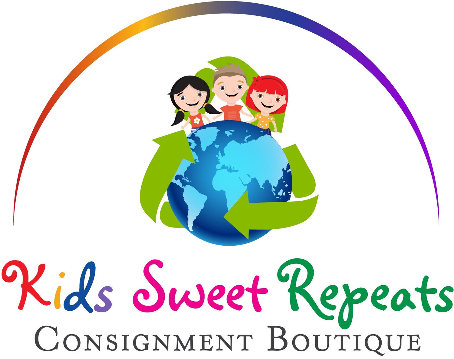 Kids Sweet Repeats Consignment Boutique