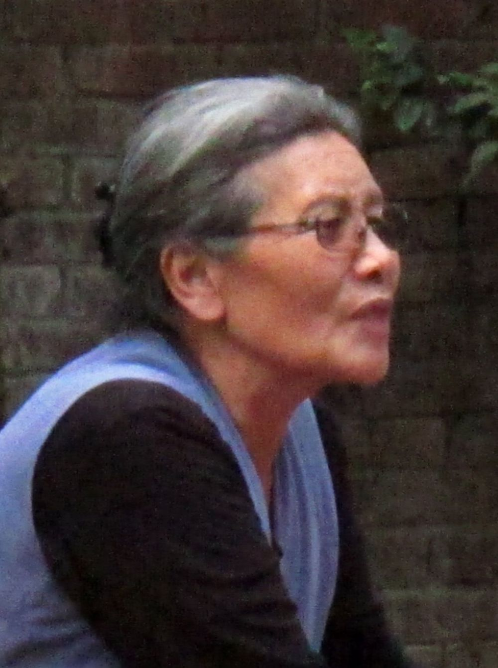 Palya Washutsong, Boudha 2012