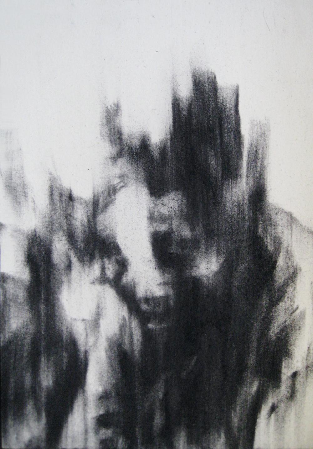 14)CryingWomanII,CharcoalOnPaper,24cmx16cm.jpg