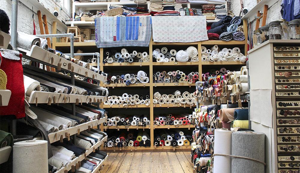 Soho - 47 Berwick Street, London, W1F 8SJ0207437515547@clothhouse.comMon - Fri 09:30 - 18:00Sat - 10:30 - 18:00Sun - Closed