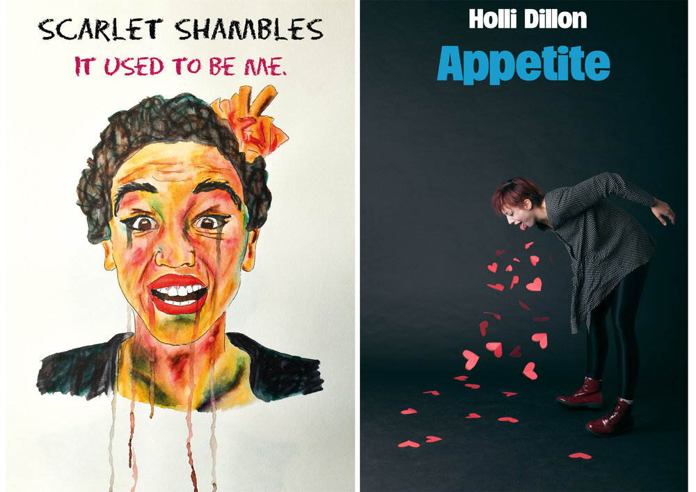 See two shows for just £16 - a double bill of clown. Just book the 'double bill' ticket for access to both shows.