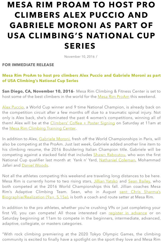 Mesa Rim ProAm Press Release for Web Blog part 1.png