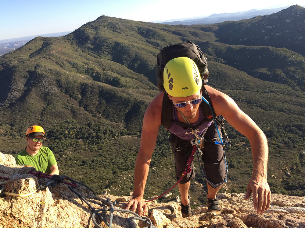 These climbers not only kick ass, they're also helping their favorite brands, like Petzl, 5.10, Sterling Rope, Mammut and Mesa Rim Climbing and Fitness create brand awareness.