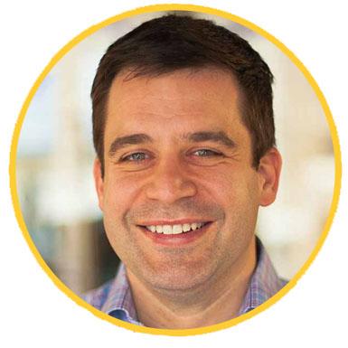 R. J. Talyor,CEO & Founder Quantifi.ai