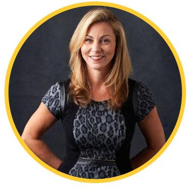 GAYLE MEYERS, Chief Marketing Officer LUMA PARTNERS