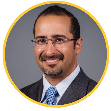 Rustam Irani,Vice President, Digital Marketing Ultimate Medical Academy (UMA)