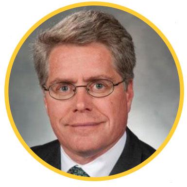 Greg Holzwarth, SVP Client Analytics SunTrust Mortgage