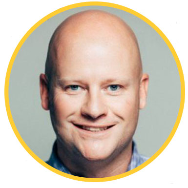 David Helmreich,Chief Operating Officer LiveIntent