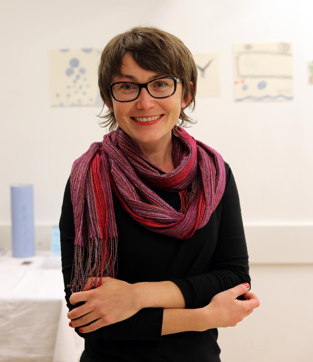 Natalja Herdt, Bild von Wadim Herdt