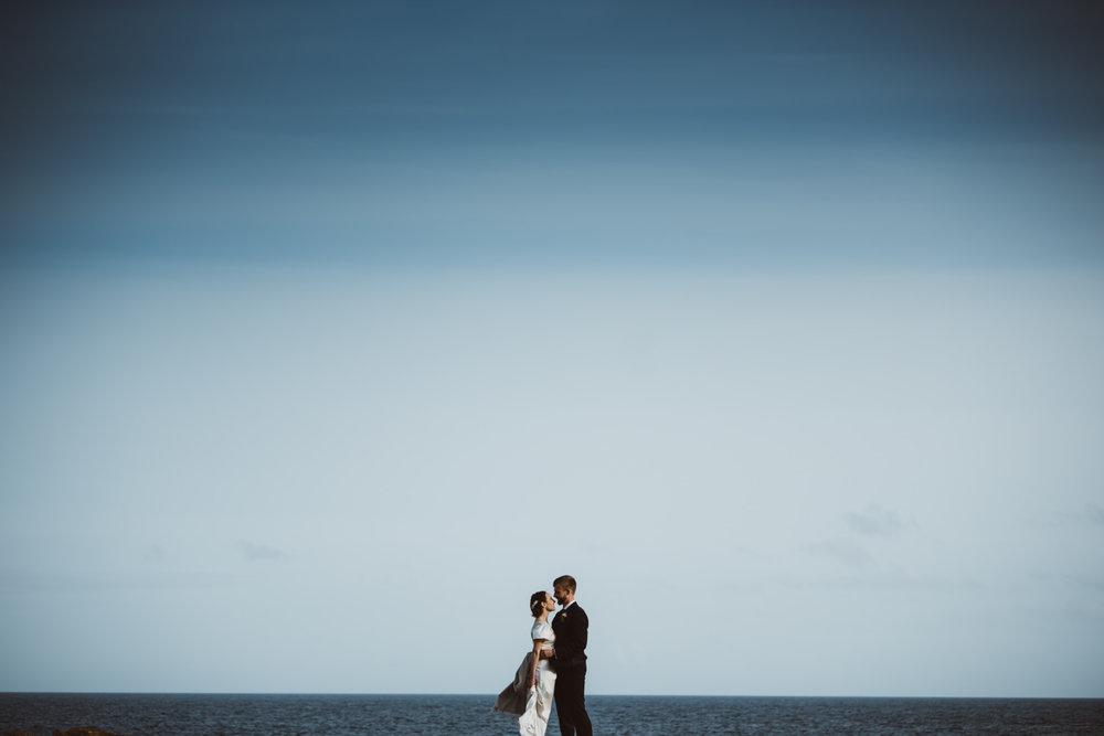 Coastal Wedding Photographer
