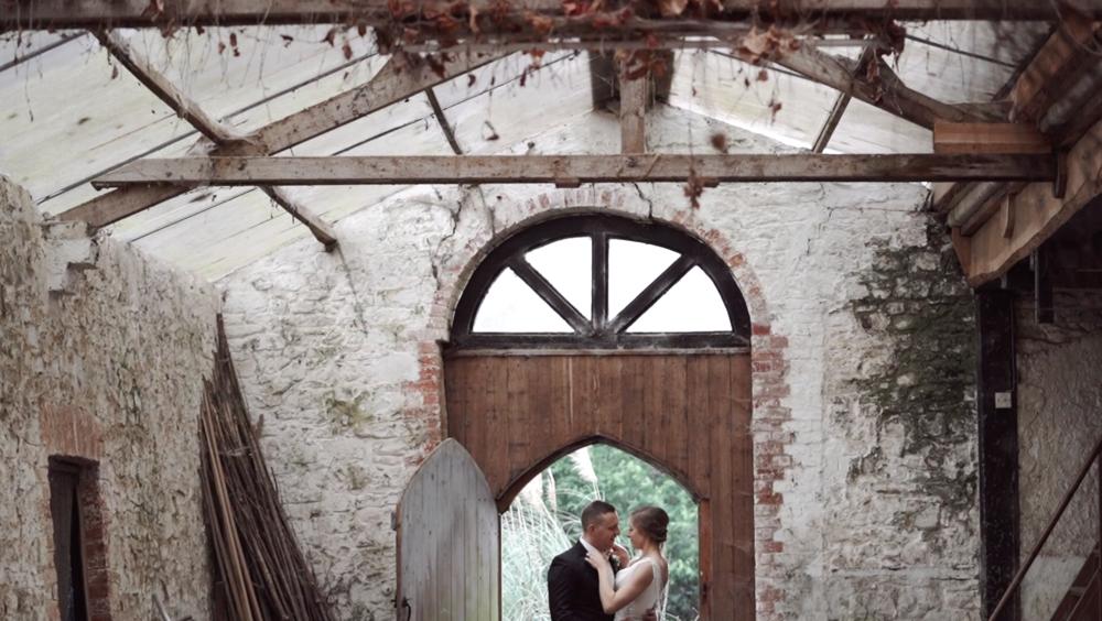 Emma & Andrew - Buckland House