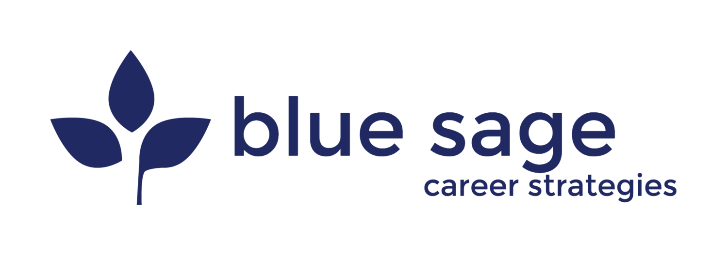 Blue Sage Career Strategies