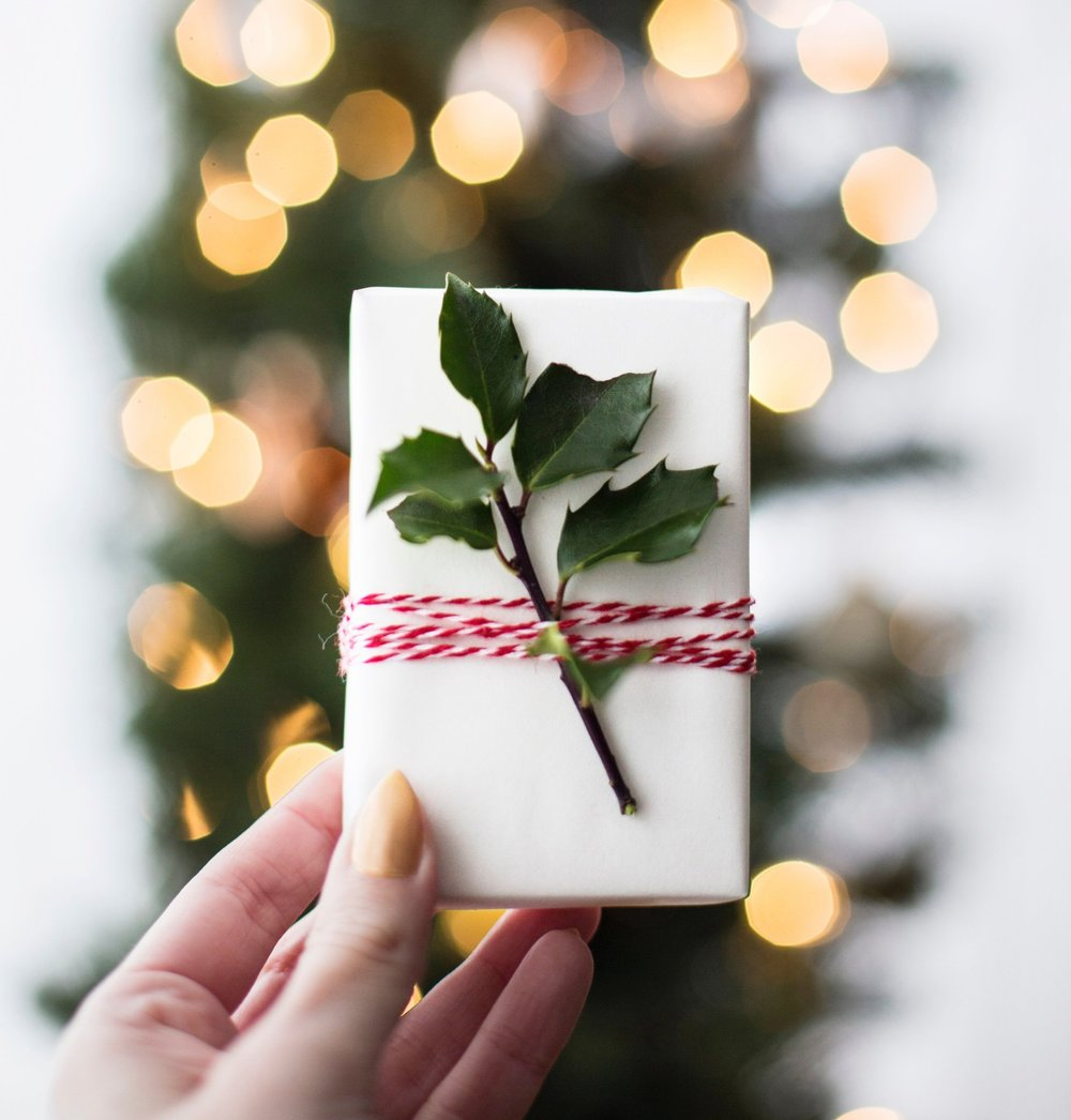 Give the gift of possibility with a Blue Sage Gift Card
