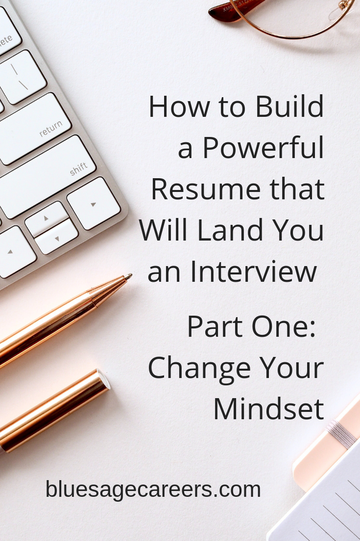 The ultimate purpose of a resume is to land an interview. here's how to make it shine!