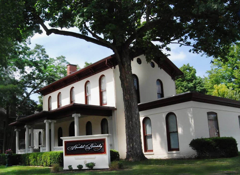 Havilah Beardsley House - 108 W. Beardsley Ave.Elkhart, IN 46514888.287.7696