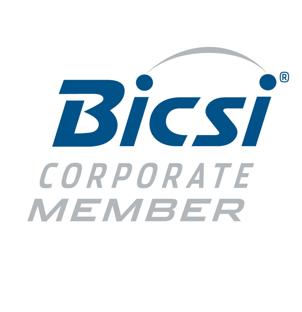 We're a BICSI Corporate Member!!