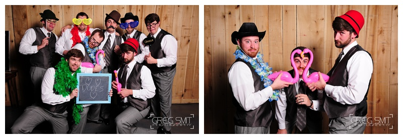 Greg Smit Photography Nashville wedding photographer Mint Springs farm Photobooth 2