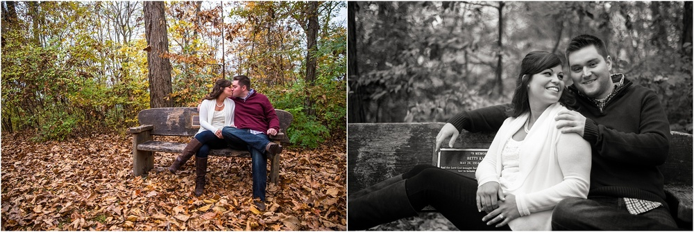 Greg Smit Photography Nashville wedding engagement photographer Percy Warner Park downtown 1