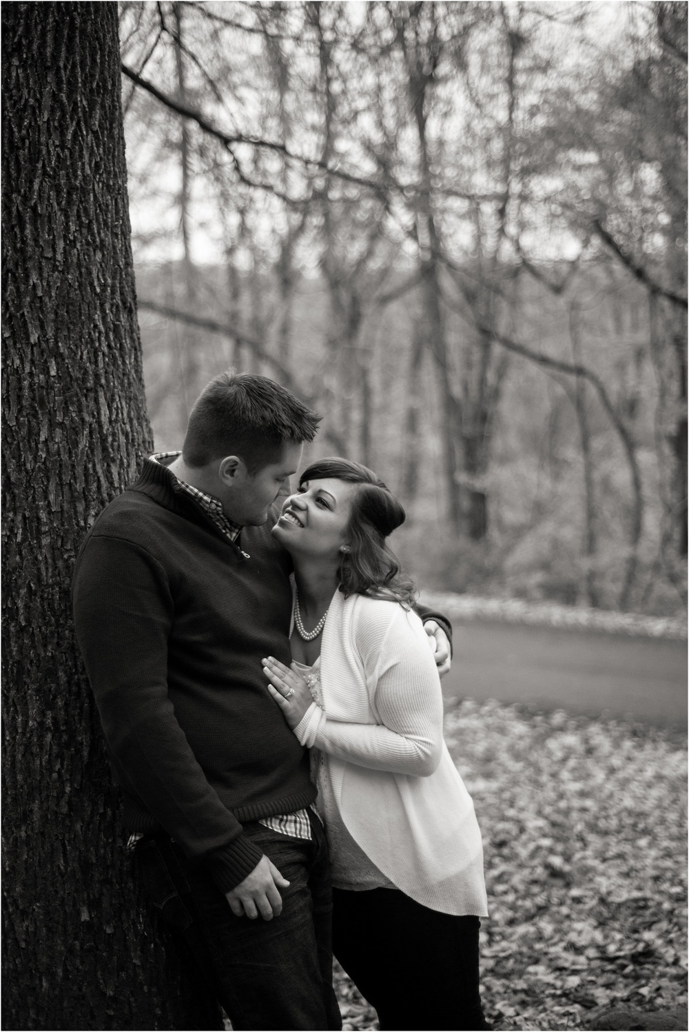 Greg Smit Photography Nashville wedding engagement photographer Percy Warner Park downtown 4