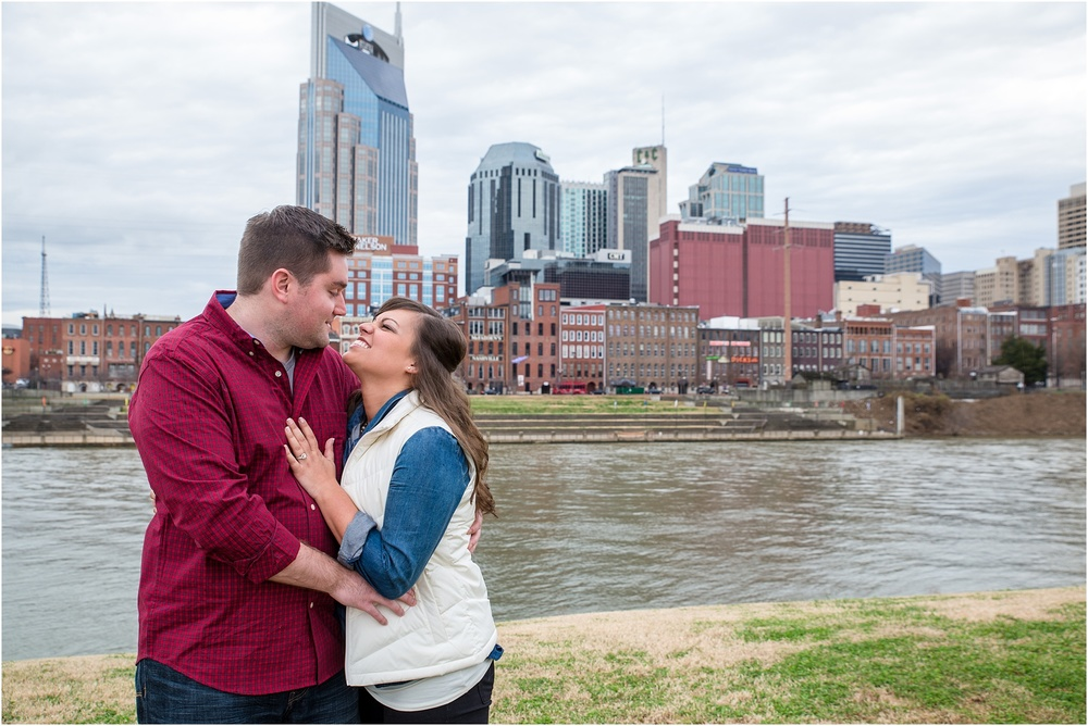Greg Smit Photography Nashville wedding engagement photographer Percy Warner Park downtown 5