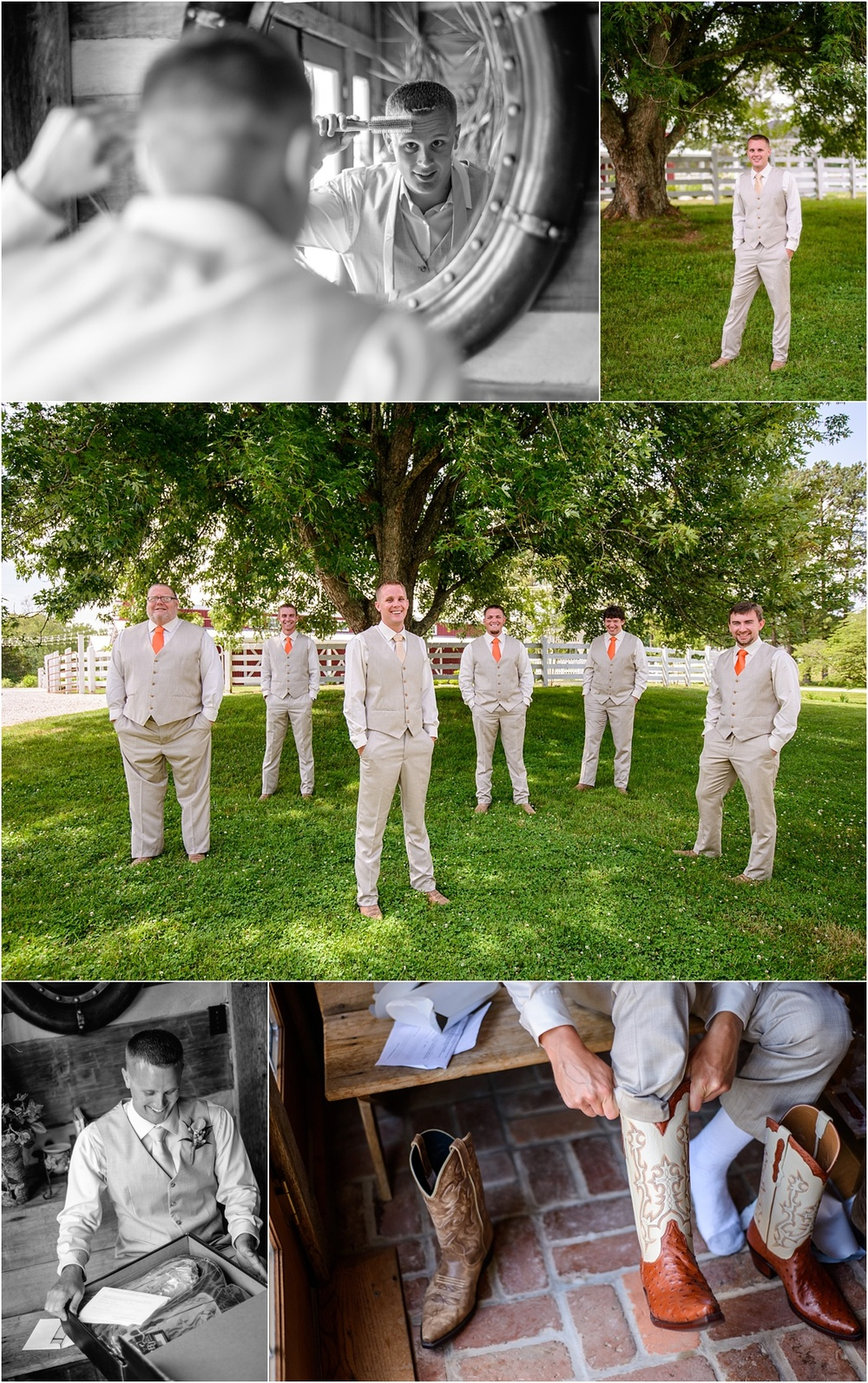 Greg Smit Photography Tennessee wedding photographer Salt Box Inn_0002