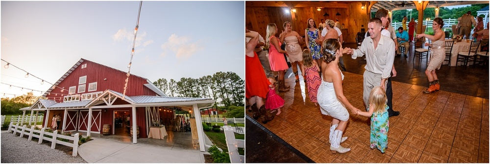 Greg Smit Photography Tennessee wedding photographer Salt Box Inn_0023
