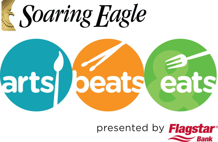 Soaring Eagle Arts Beats & Eats