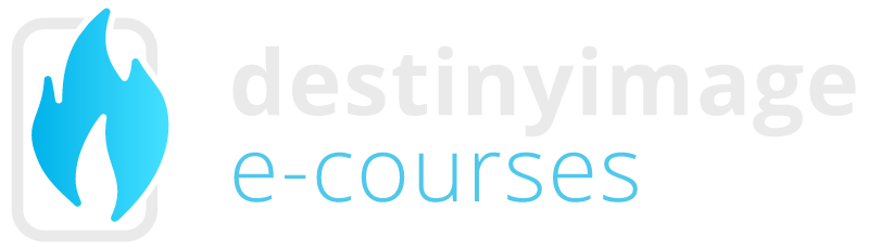 Destiny Image e-courses