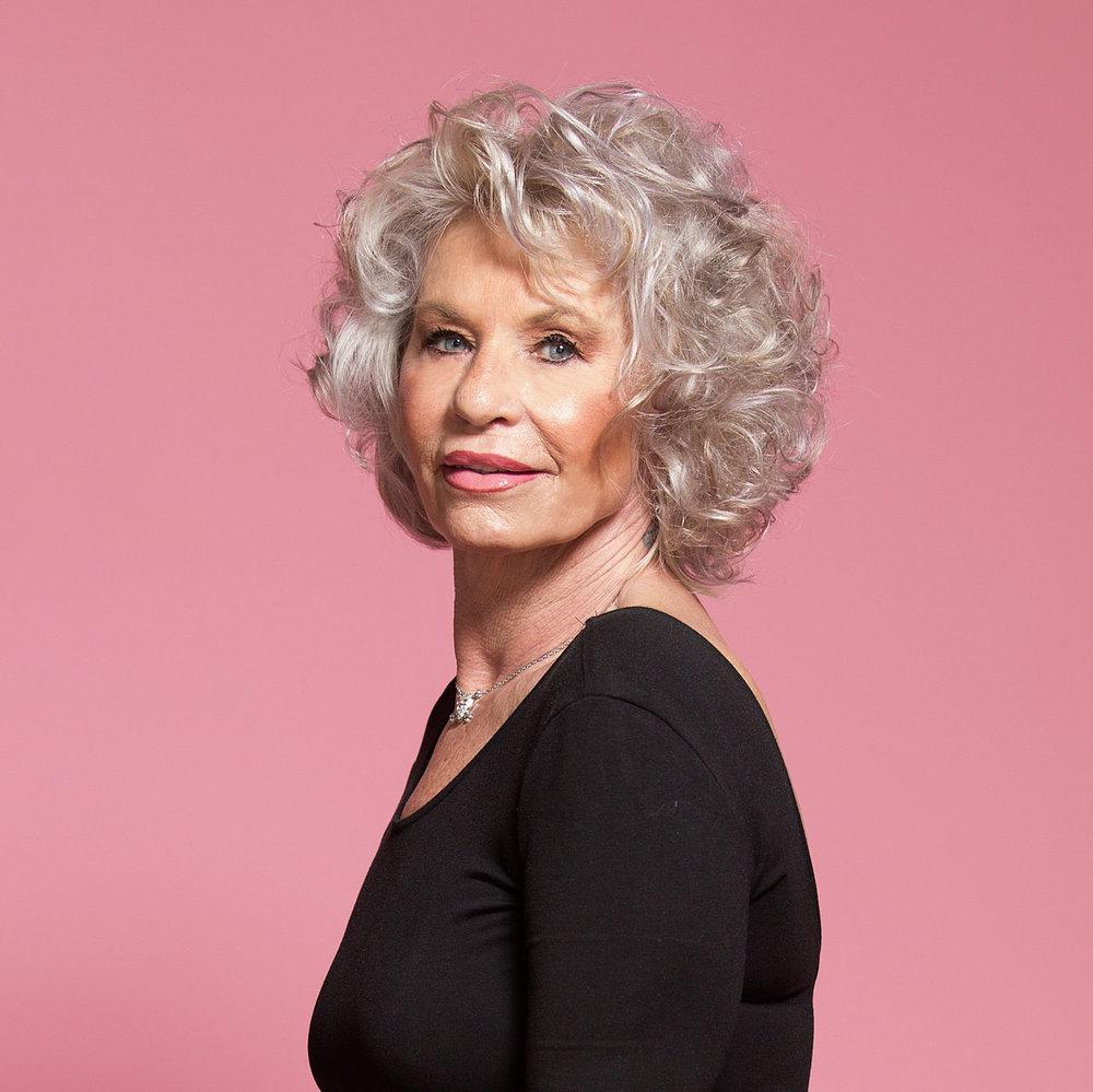 Susan - Oakhurst - Stylist