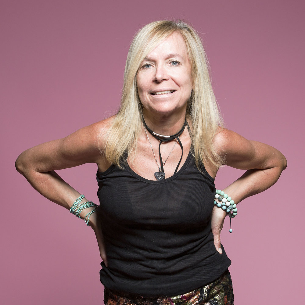 Linda - Oakhurst/Deal - Receptionist