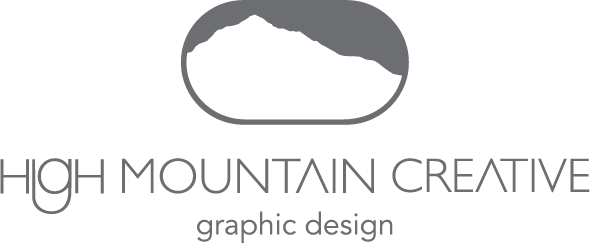 High Mountain Creative | Graphic Design & Branding | Ann Arbor, Michigan, USA