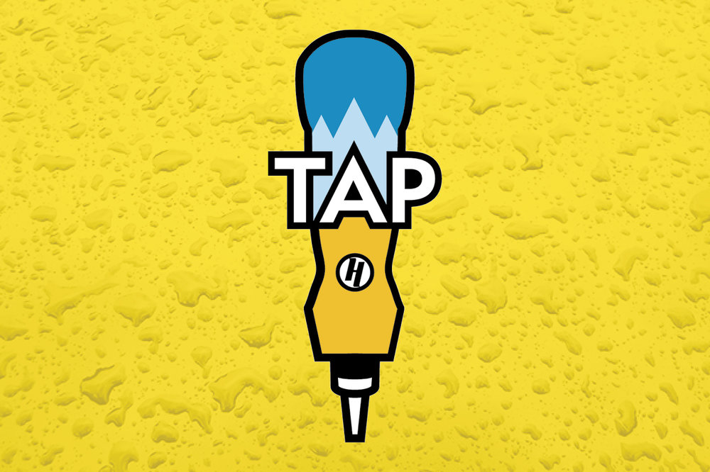 Client:  Heavenly Mountain Resort   Project Title:  TAP Tahoe Après Party Logo