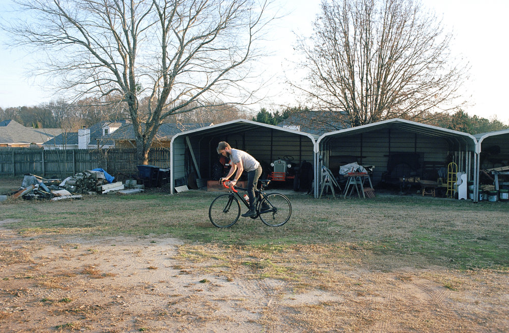Conyers, Georgia  35mm Capture   ©Keri Cronan 2016