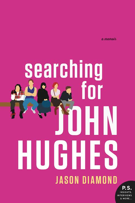 Image result for searching for john hughes
