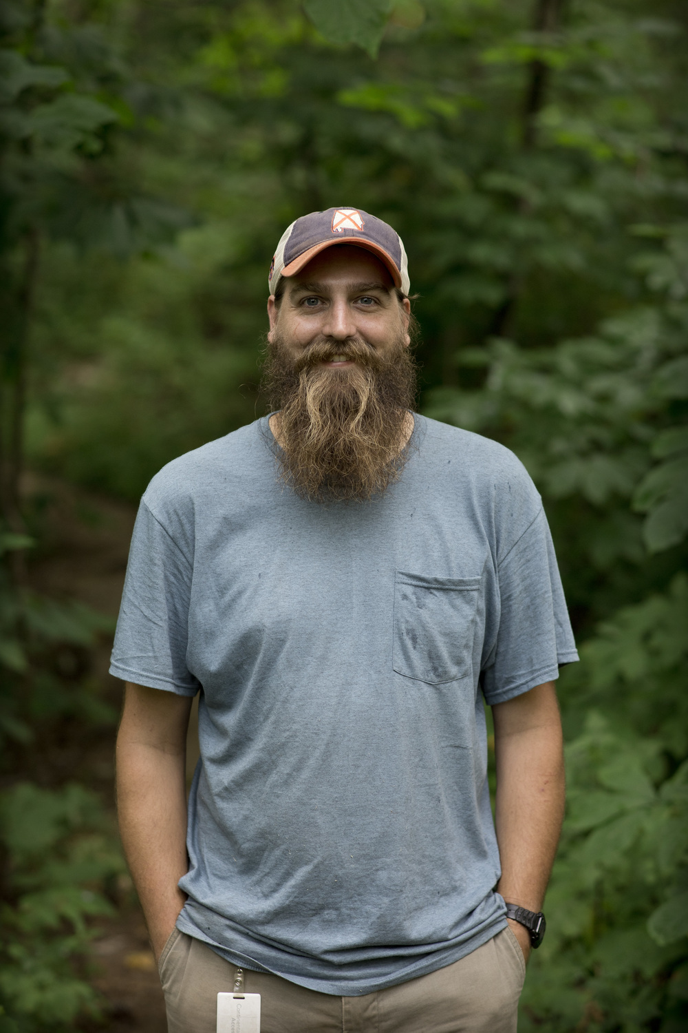 <p><strong>Jamie Nobles</strong>Conservation Director<a href=jamienobles>More →</a></p>