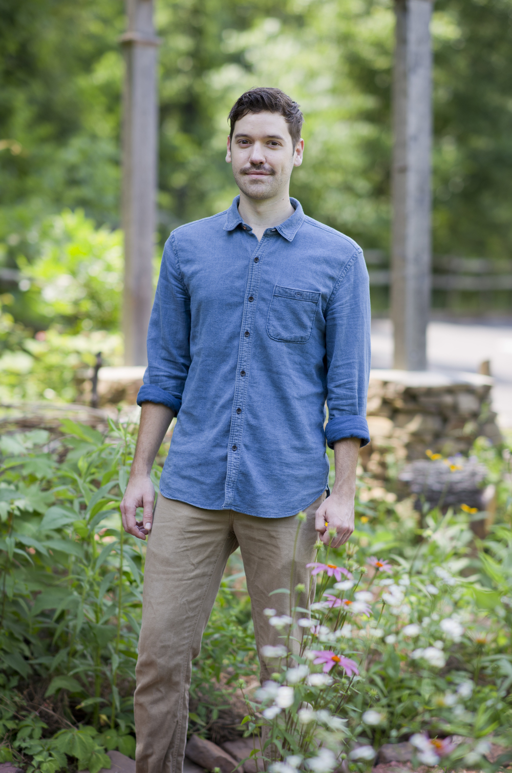 <p><strong>Jon Woolley</strong>Conservation Design Manager<a href=jonwoolley>More →</a></p>