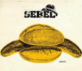"Sebel ""Wie Deustch kann mann sein (2011)"