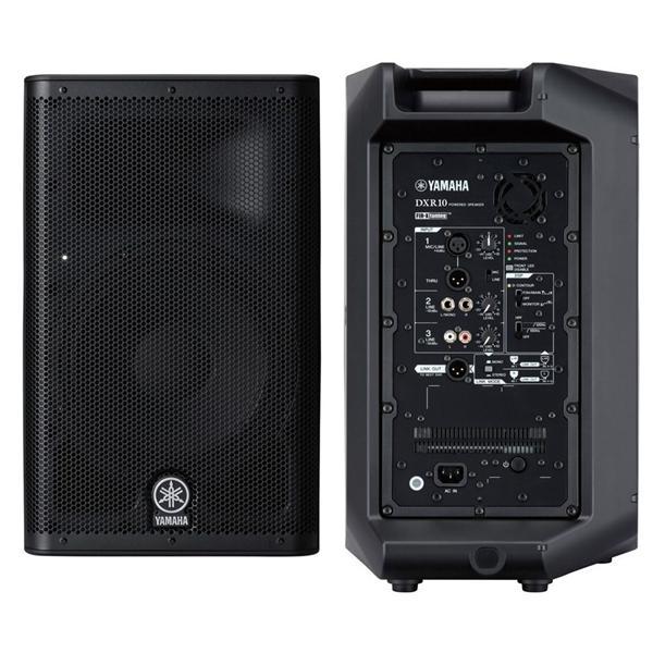 Yamaha DXR 10
