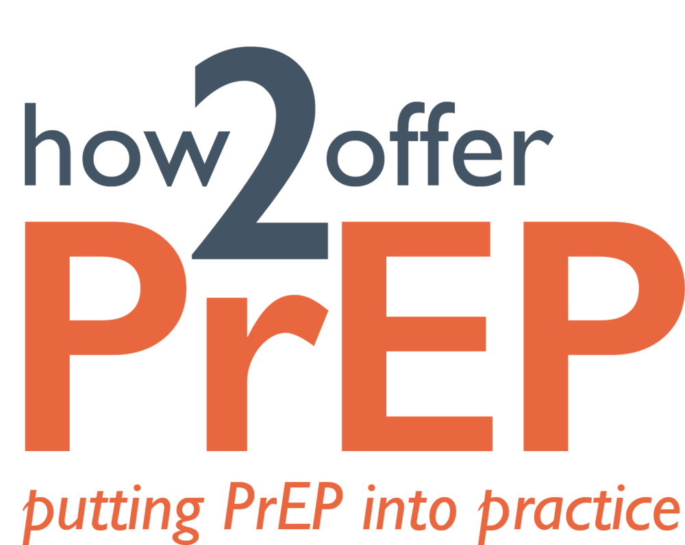 HOW TO OFFER PrEP