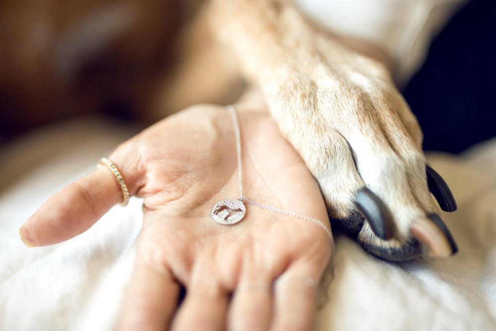 Carrie Cramer Jewelry -