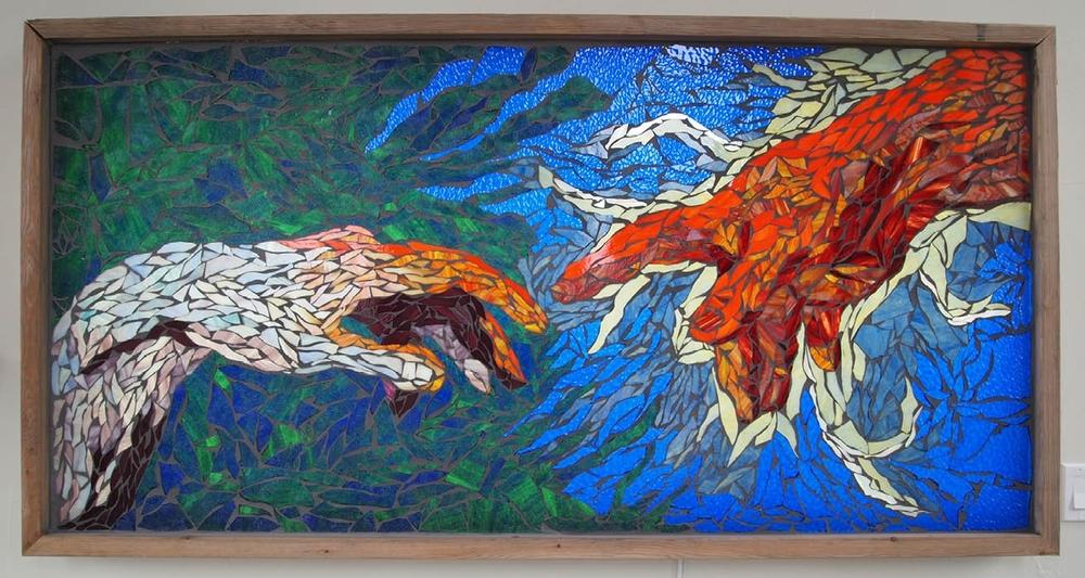 Artist: Britain Morrison