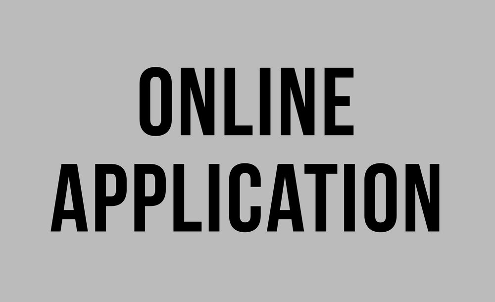 Online Application *